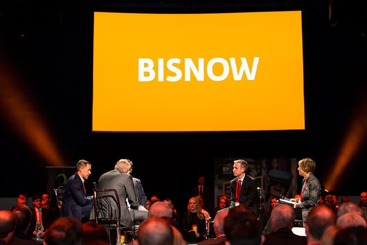 Bisnow, event, Dublin, photography, property