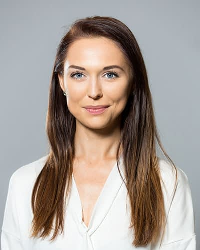 grey background, corporate portrait, Dublin
